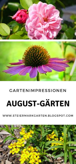 August-Gärten-Pin-Steiermarkgarten