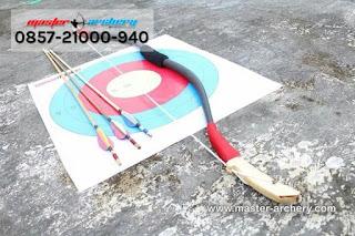 Jual Anak Panah (Arrow) Murah Jakarta Utara - 0857 2100 0940 (Fitra)