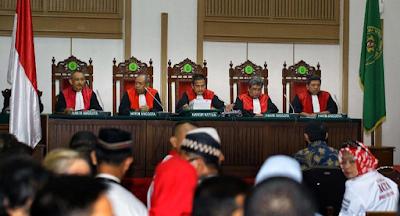 Ahok Rayu Majlis Hakim dengan Video Gusdur, Hakim Tak Akan Terpengaruh