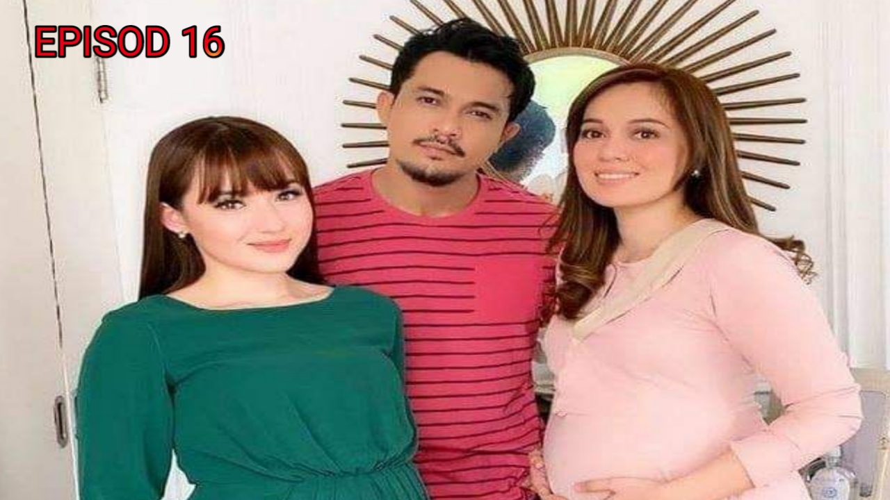 Tonton Drama Cinta Sekali Lagi Episod 16 (TV3)