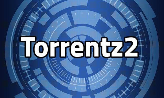 افضل 10 مواقع تورنت 2021  موقع Torrentz2