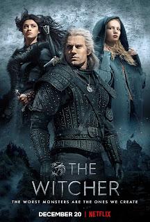 مسلسل The Witcher الموسم الاول 1