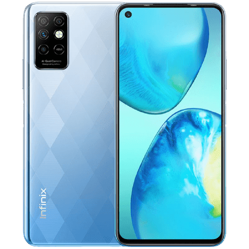 Infinix Note 8i -  Unboxing & First Look - Crazy Camera Reviews Full phone specifications 2020