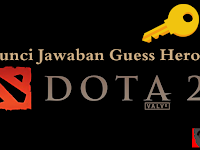 Kunci Jawaban Guess Hero DOTA 2, Level 1 Sampai 25