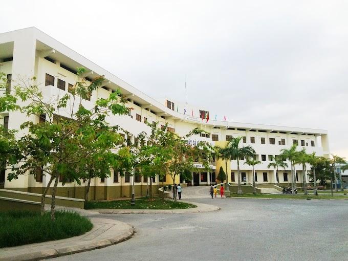 Đơn vị cung cấp máy giặt công nghiệp tại Bệnh viện đa khoa Cà Mau