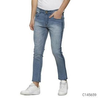 Campus Sutra Denim Men's Jeans