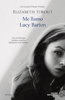 Llamo Lucy Barton