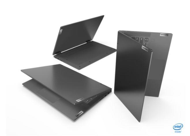Harga dan Spesifikasi Lenovo IdeaPad Flex 5 8EID, Laptop Hybrid Murah Bertenaga Core i3-1005G1