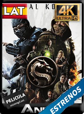 Mortal Kombat (2021) HMAX WEB-DL [Latino] 4K [2160P] [GoogleDrive] AioriaHD
