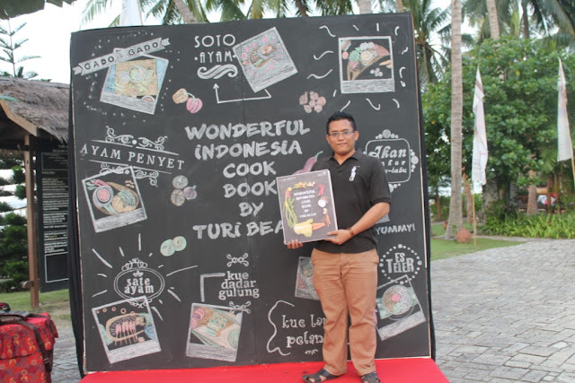 Visit Kepri Wonderful Indonesia Cook Book by Turi Beach Tulisan Bermanfaat