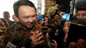 Ahok Blak-blakan Bandingkan Gaji Komut Pertamina dan Gubernur DKI
