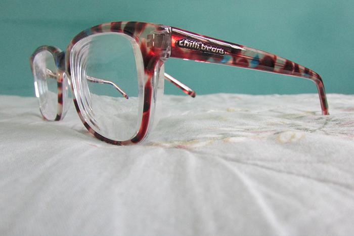 Resultado Final Óculos  gostei bastante do resultado, por mais que a lente  seja grossa achei que ficou bem disfarçado. Agora, como a lente de correção  de ... b440b82a35