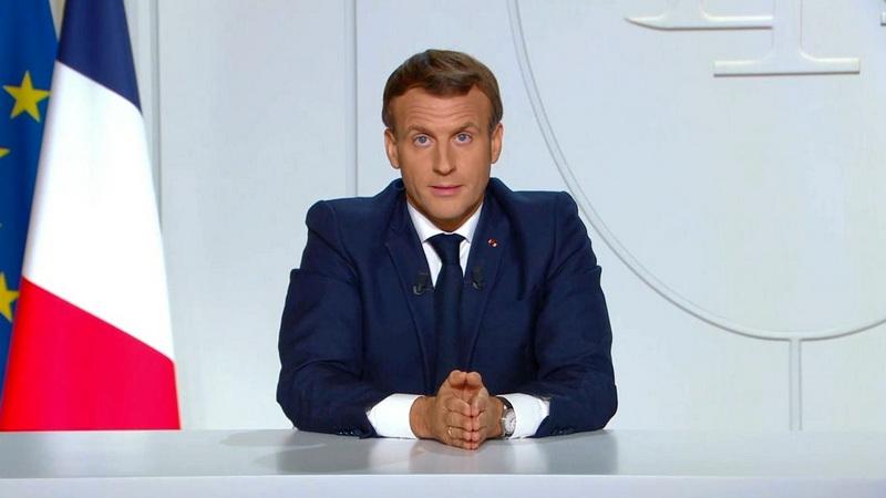 Σε νέο γενικό lockdown η Γαλλία λόγω της έξαρσης του κορωνοϊού