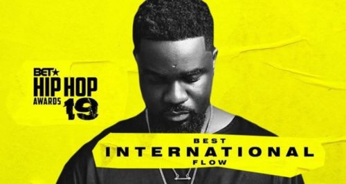 Sarkodie I'm A Winner Ft Chidinma mp3 download