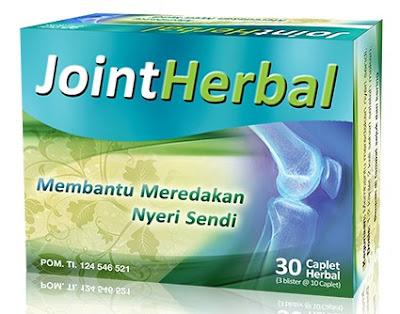 Harga Joint Herbal Terbaru 2017 Obat Pereda Nyeri Sendi
