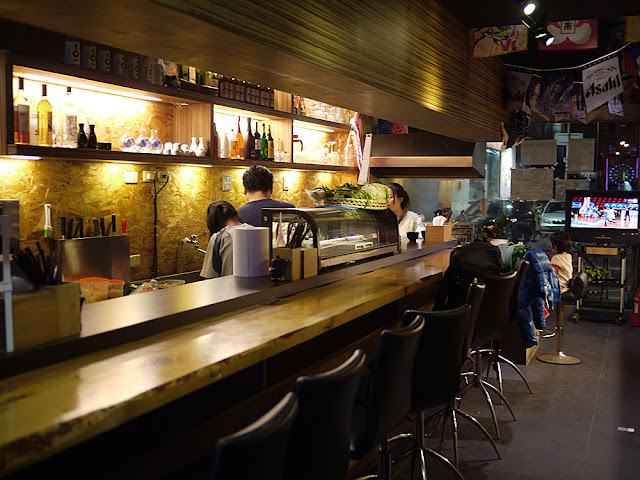 P1290766 - 【熱血採訪】深夜食堂│這輩子休想再叫我去甜在興燒烤鮮魚丼啤酒(已歇業