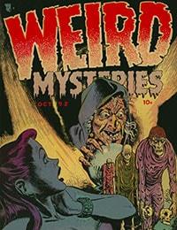 Weird Mysteries (1952)