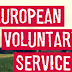 The European Voluntary Service (EVS)