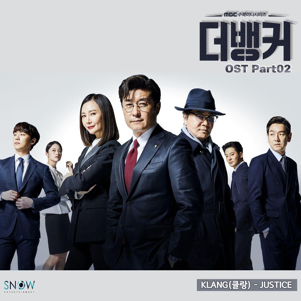KLANG – The Banker OST Part.2