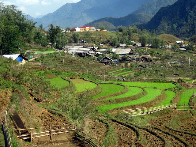 Villages in Sapa: The Great Destination For Homestay & Trekking Tours 3
