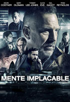 Mente Implacable (2016)
