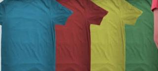 Tips Memilih Kaos Polos yang Sesuai dengan Jenis Kulit