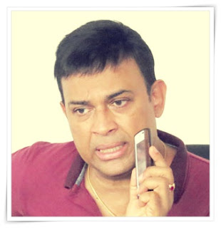 """If Ranil scraps me off ... I'll step down!"" -- Ranjan Ramanayaka"