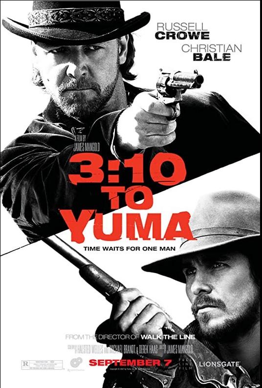 3-10 to Yuma 2007 x264 720p Esub BluRay Dual Audio English Hindi GOPI SAHI