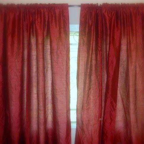 Ripple Fold Curtains