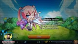 Pocket MapleStory Angelic Burster