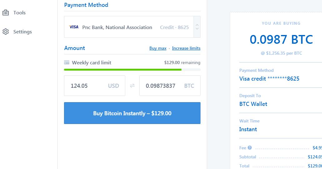 captcha for free bitcoin