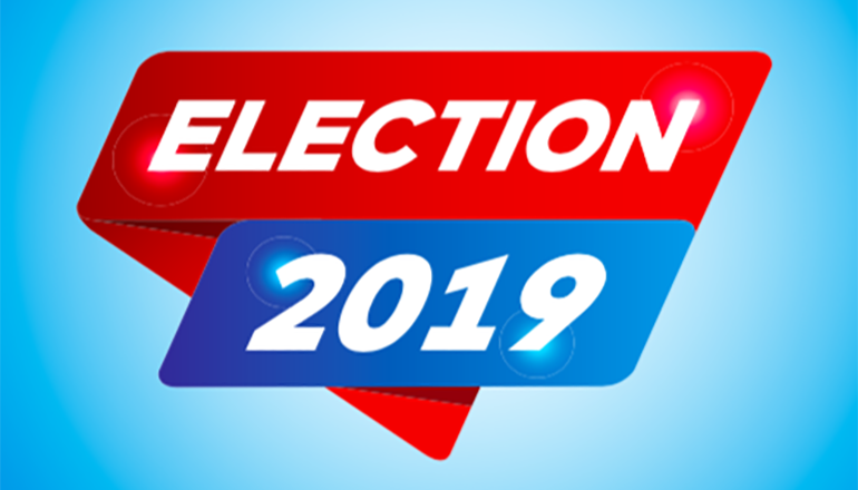 Early voting locations for Potter and Randall counties - High Plains