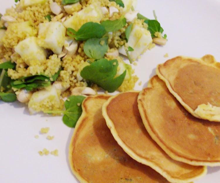 Omeletes Turcas