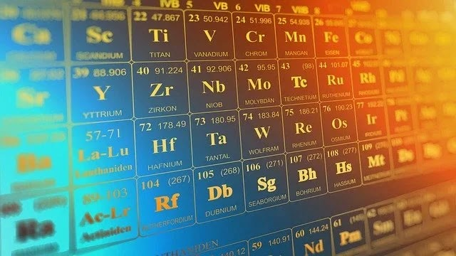 periodic classification of elements class 10 | class 10 science chapter 5 notes
