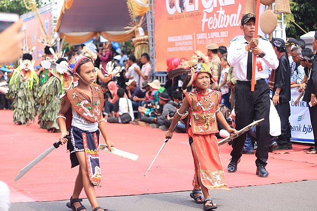 Budaya Indonesia yang harus dilestarikan