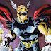 """Script de """"Vingadores: Ultimato"""" revela easter egg de Bill Raio Beta"""