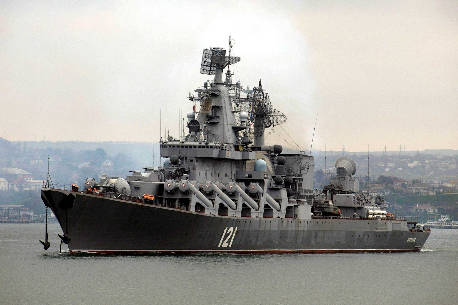 Future War Stories Fws Ship Of The Line The Missile Cruiser