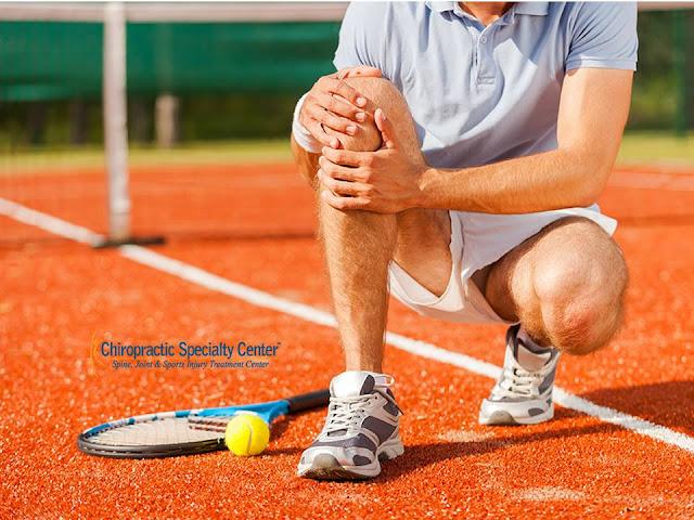 Acute knee Injury in Malaysia