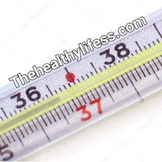 normal human body temperature