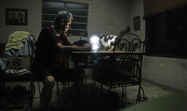 El colapso eléctrico avanza sobre Venezuela y acecha a Caracas