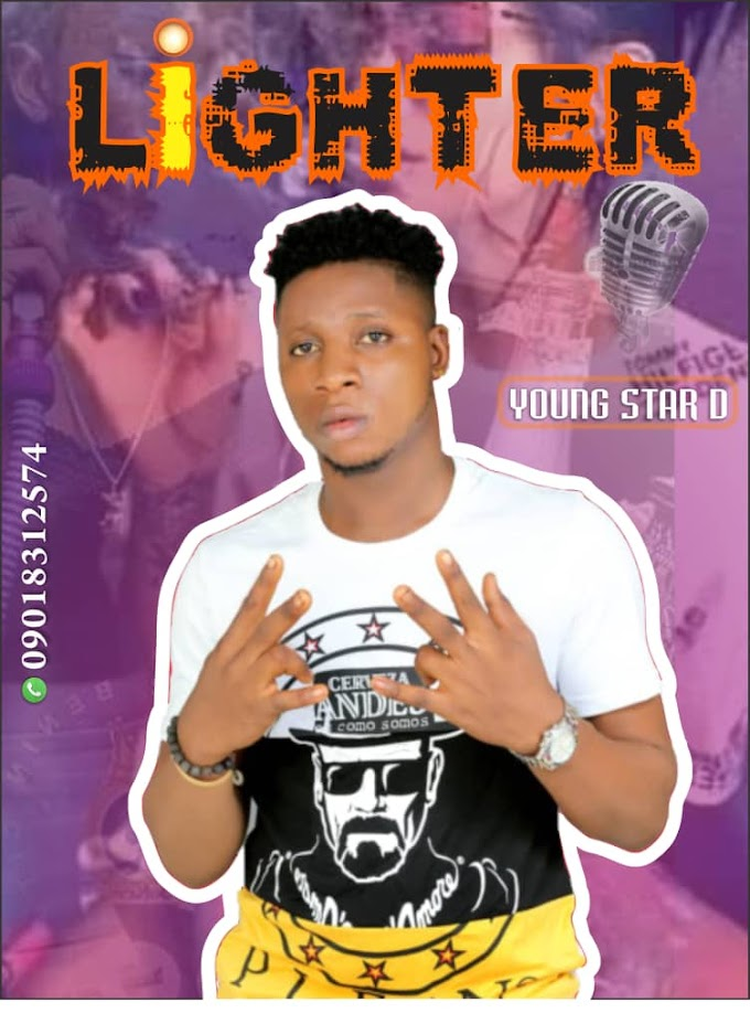 Young Star D – Lighter | DOWNLOAD MP3