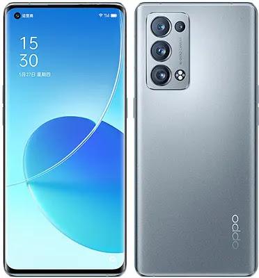 Oppo Reno 6 Pro Plus 5G Specifications