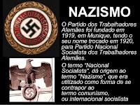 Partido Nazi – Um século depois (24-02-1920)