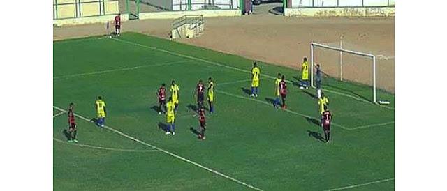 No Domingão, Horizonte fica no empate com o Guarany de Sobral: 1x1.