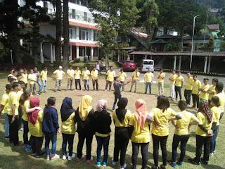 gathering,family gathering,taman wisata matahari