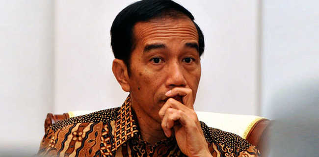 Jokowi Basa-basi Terus, Ganti Saja Menteri Yang Tidak Jelas