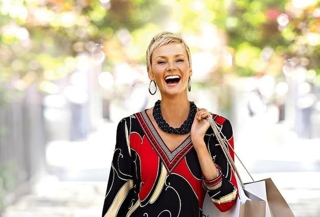 Fashion Work Moda Para Mujeres De 50