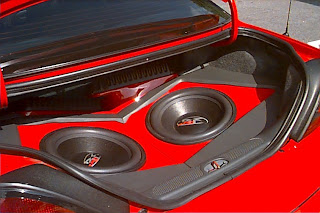 Stereos, Audio system, Subs & Amps