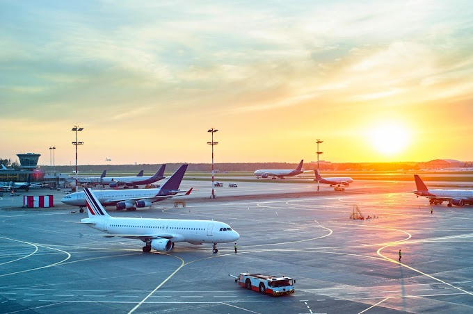 4 Airports in the World that Cross Boundaries