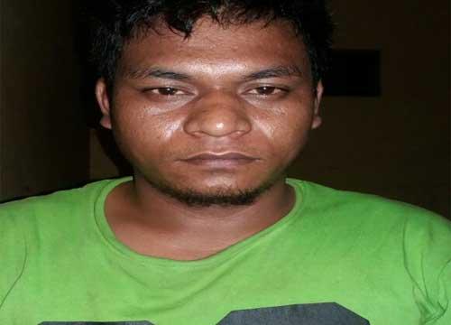 Aniaya Sesama Seprofesi Supir ,Pria ini Terpaksa Nginap di Penjara